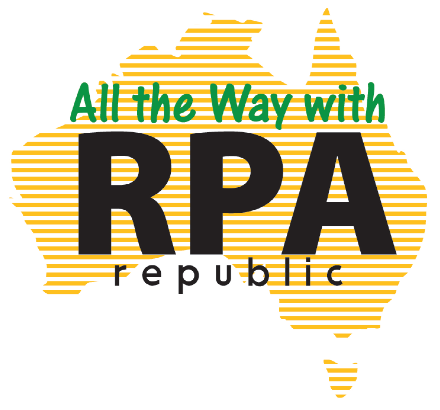 All the Way with RPA